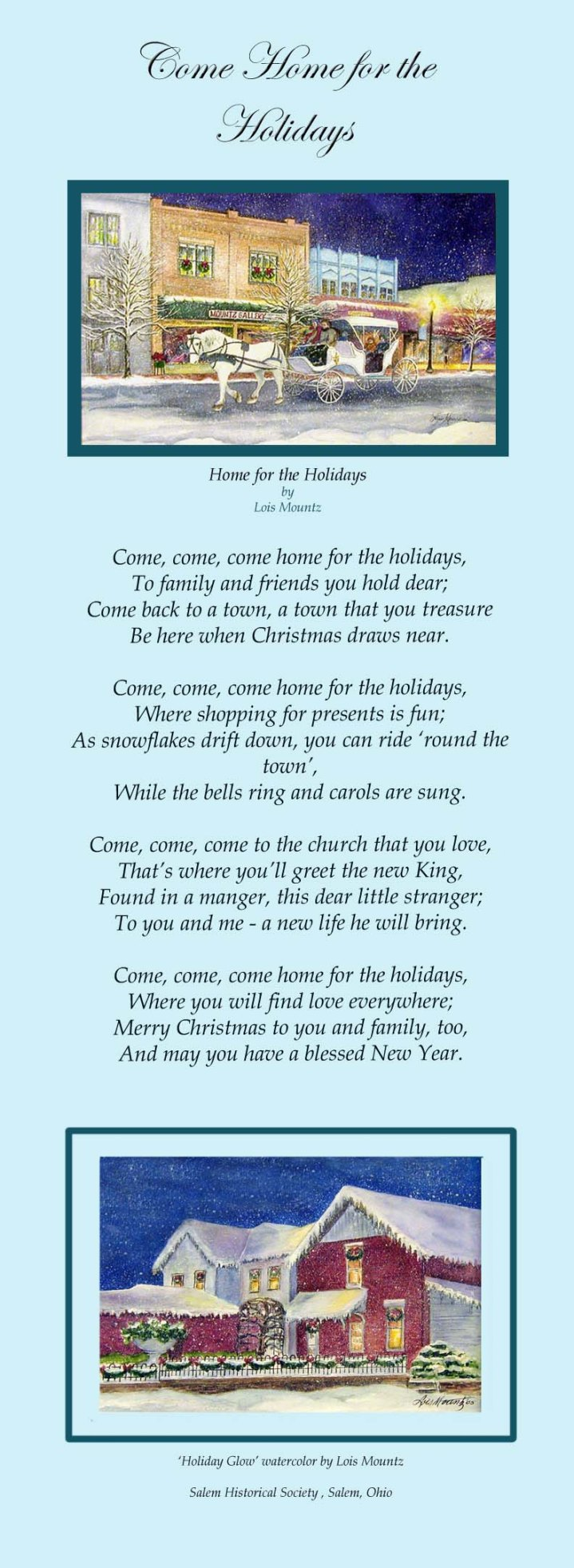 Home for the Holidays copy
